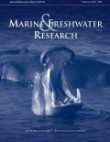 Marine & Freshwater Research